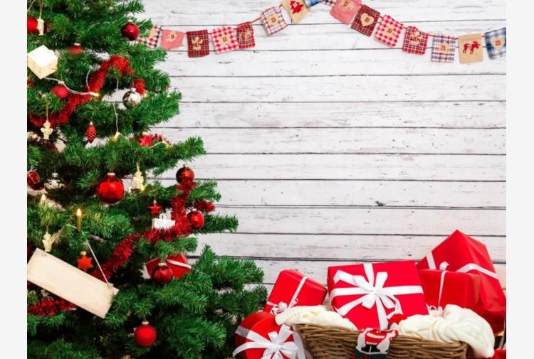 Albero Di Natale Petrolio.Sette Alberi Di Natale Su 10 Sono Sintetici Ecco Quanti Secoli Ci Vogliono Per Smaltirli Tiscali Ambiente