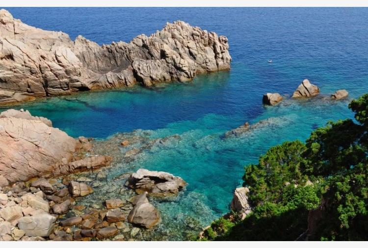 Ispra Il Mare Della Sardegna Per Il 99 7 E Eccellente Tiscali Ambiente