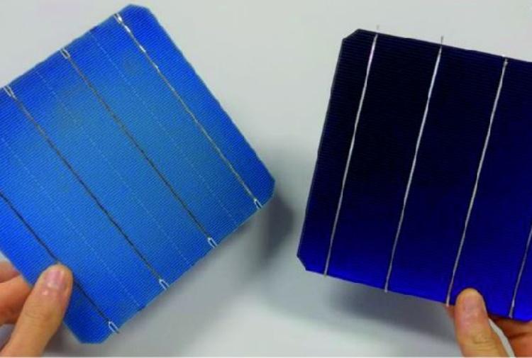 """Creata in Italia una super cella solare """"tandem"""" che rivoluzionerà il settore delle rinnovabili"""