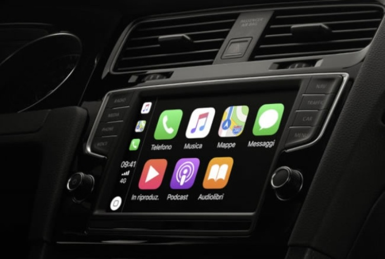 Connected car: Android Auto Vs Apple Carplay