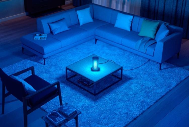 Virus e batteri non l'avranno vinta, con le lampade Uv-C l'aria di casa sarà sempre pulita e sicura
